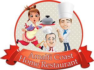 Amalfi Coast Home Restaurant
